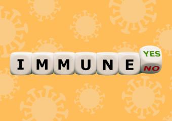 Як зміцнити імунну систему?