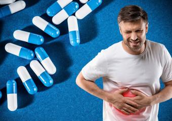 Чи пов'язаний токсичний гепатит із прийомом БАДів?