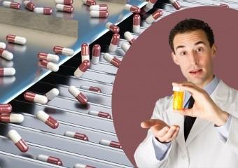 Чому варто купувати БАДи (дієтичні добавки), що виготовлені на потужностях українських фармацевтичних компаній?