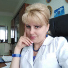 Василенко Оксана Михайлівна
