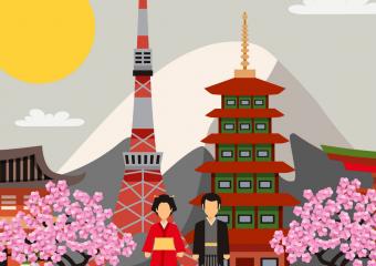 Чому японці обирають дієтичні добавки?