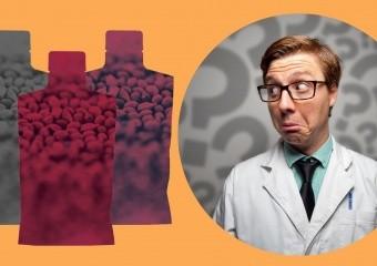 Клітинне харчування: неупереджена думка вченого