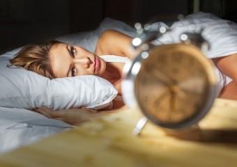 Як покращити якість сну і роботу нервової системи?