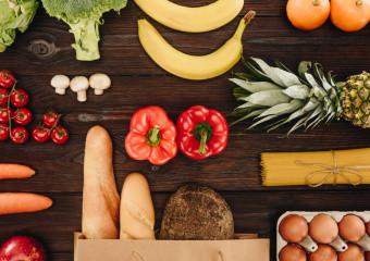 Як правильно харчуватися, щоб зміцнити імунітет?