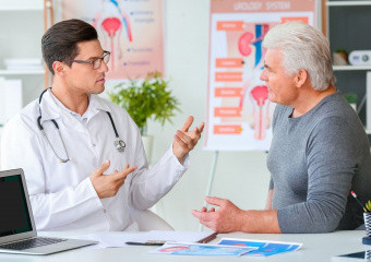 Rezum-терапія. Нове в США в діагностиці та лікуванні раку, доброякісної гіперплазії передміхурової залози, еректильної дисфункції і простатиту