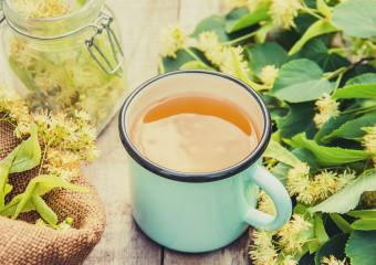 Чим корисний липовий чай?