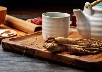 Напій із женьшенем більш ефективний для роботи мозку, ніж кава і чай